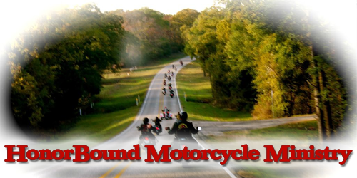 HonorBound Motorcycle Ministry