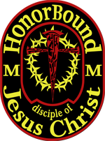 HBMM Patch - Small